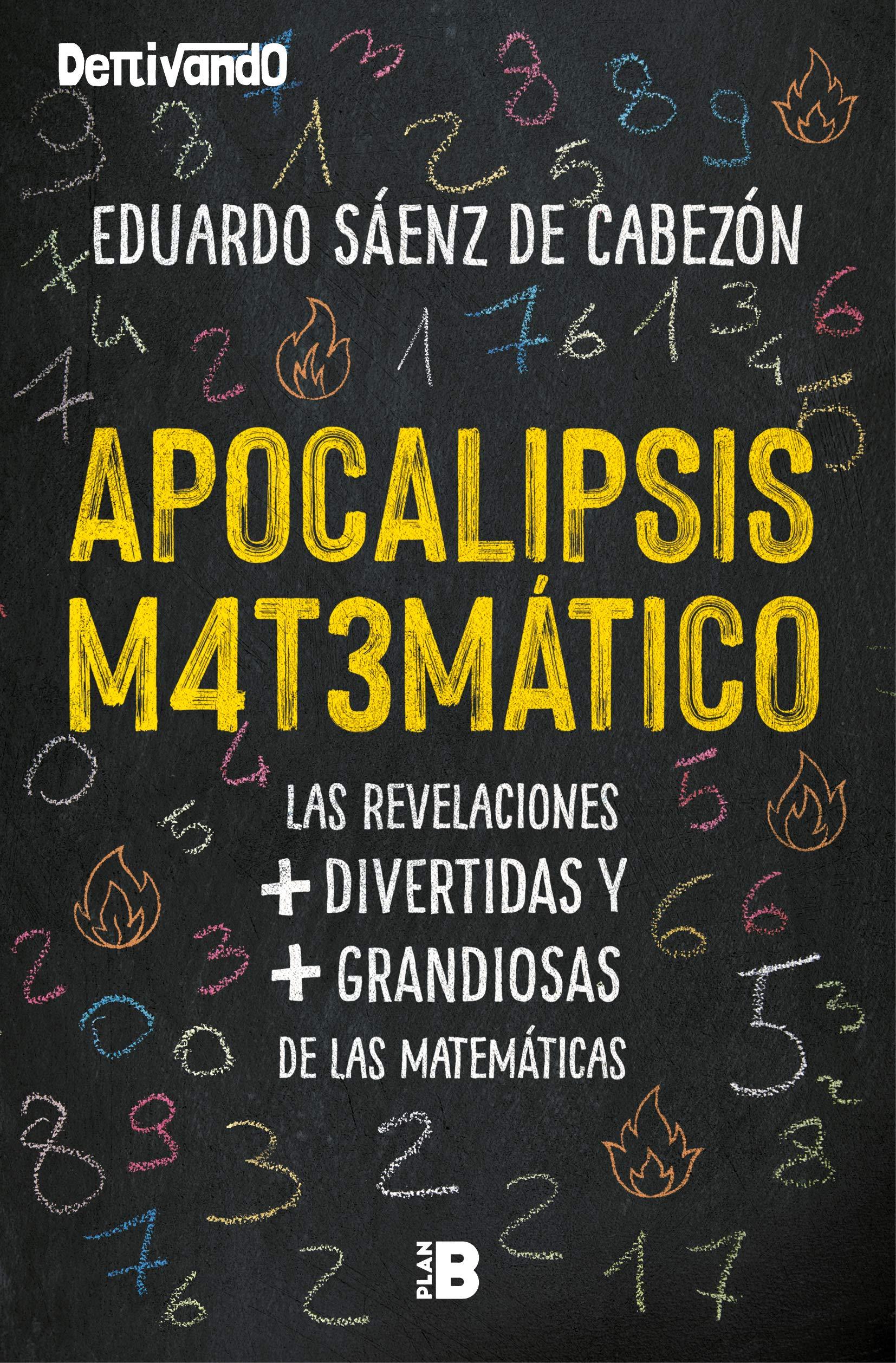 APOCALIPSIS MATEMÁTICO.