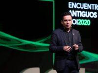 Javier Luxor conferencia, speaker, mentalista