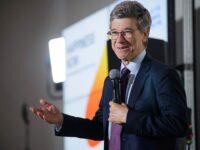 Jeffrey Sachs speaker, conferencias, sustainable development, sostenibilidad