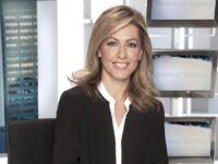 Ángeles Blanco presentadora, Telecinco, eventos