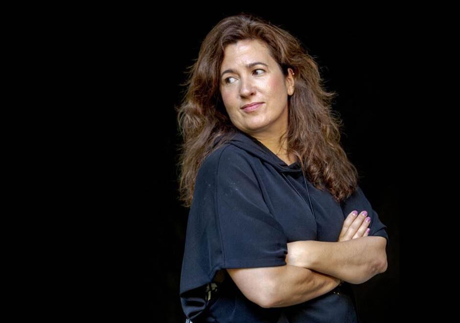 Mónica Moro speaker, conferencias, publicidad
